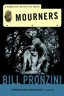 Mourners: A Nameless Detective Novel