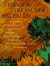 Hidden Treasures Revealed: Impressionist Masterpieces and Other Important French Paint...