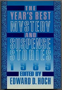Years Best Mystery and Suspense Stories