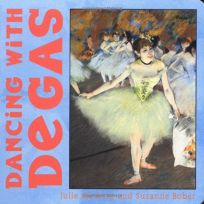 Dancing with Degas