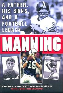 Manning: A Father