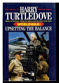 Worldwar: Upsetting the Balance