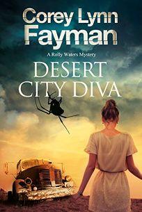 Desert City Diva