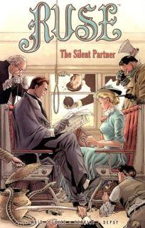 RUSE: The Silent Partner
