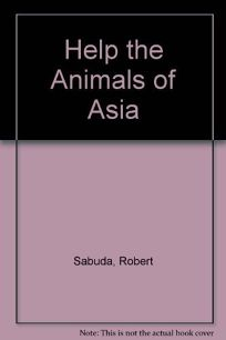 Help the Animals of Asia