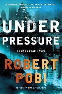 Under Pressure: A Lucas Page Novel