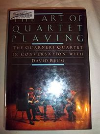 Quartet Playing