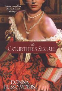 The Courtiers Secret