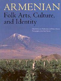 Armenian Folk Arts