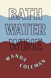 Bathwater Wine