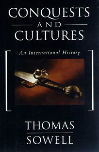 Conquests & Cultures: An International History