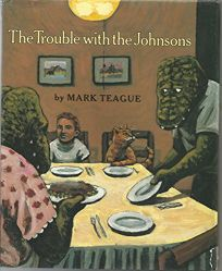The Trouble with the Johnsons