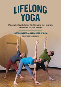 Lifelong Yoga: Maximizing Your Balance