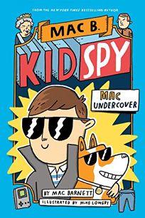 Mac Undercover Mac B.