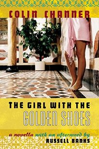The Girl with the Golden Shoes