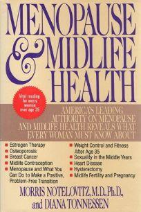 Menopause and Midlife Health