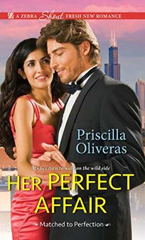 Her Perfect Affair