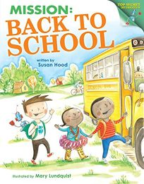 Mission: Back to School