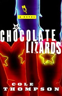 Chocolate Lizards