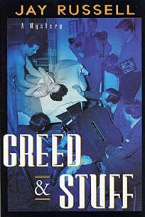 Greed and Stuff