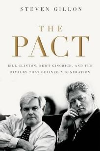 The Pact: Bill Clinton
