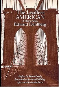 The Leafless American and Other Writings
