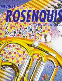 Rosenquist Time Dust