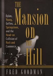 The Mansion on the Hill: Dylan