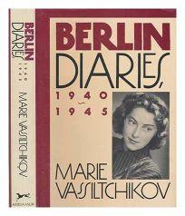 Berln Diari-1940-45