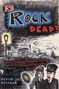 Is Rock Dead?
