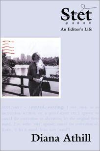 Stet: An Editors Life