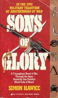 Sons of Glory #1