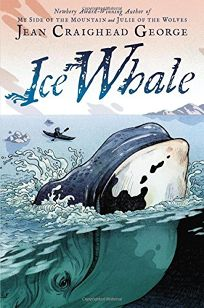 Ice Whale