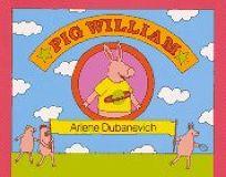 Pig William