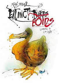 Ralph Steadmans Extinct Birds
