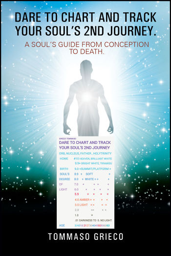 Dare to Chart and Track Your Soul's 2nd Journey: A Soul's Guide from