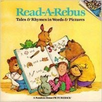 Read - A - Rebus