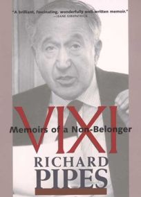 VIXI: Memoirs of a Non-Belonger
