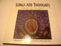 Songs Are Thoughts: Poems of the Inuit