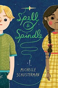 Spell & Spindle