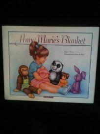 Anna Maries Blanket