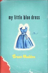 MY LITTLE BLUE DRESS