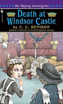 Death at Windsor Castle: Her Majesty Investigates