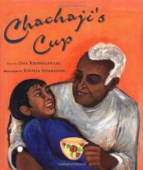 CHACHAJIS CUP