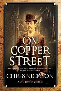 On Copper Street: A Tom Harper Mystery