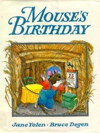 Mouses Birthday