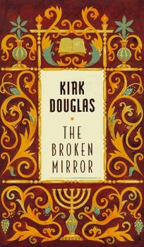 Image result for the broken mirror book