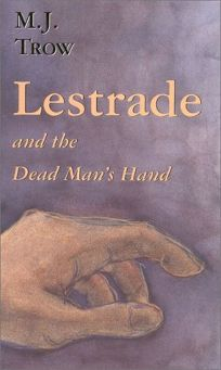 Lestrade and the Dead Mans Hand