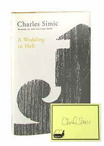 A Wedding in Hell: Poems