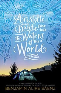 Aristotle and Dante Dive into the Waters of the World Aristotle and Dante #2